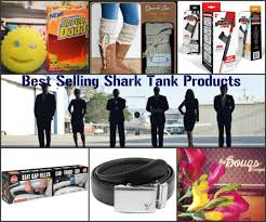 best selling shark tank products as seen on shark tank