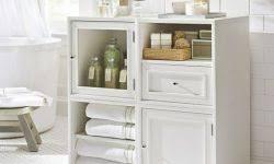 Floor Cabinet For Bathroom Bathroom Shower Storage Ideas Bathroom Tiles Ideas