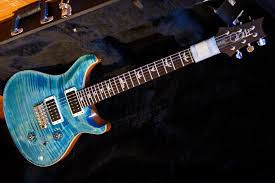 how consistent are prs guitars