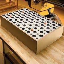 Downdraft Table Panels Set Of  Rockler Woodworking And Hardware - Downdraft table design