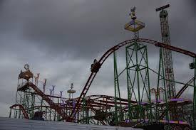 photo quickreport winter theme park review
