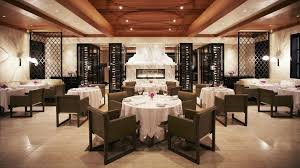 the best restaurants at los angeles hotels discover los angeles