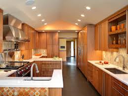 kitchen design wonderful grey and orange kitchen kitchen design