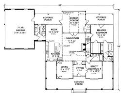country house plans one story 526 best house plans images on house floor plans