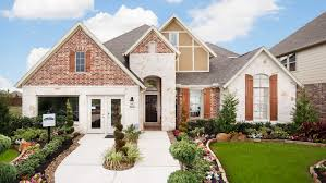 houston home builders houston new homes calatlantic homes