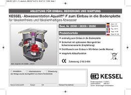 k chenger che neutralisieren kessel abwasserstation aqualift f zum einbau in die