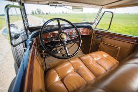 Phaeton Interior 1930 Packard Deluxe Eight Sport Phaeton Classic Cars Wallpaper