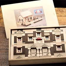 home design building blocks architectural building block sets wooden blocks w columns