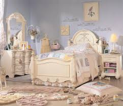 Girls White Bedroom Dresser With Mirror Lea Industries Jessica Mcclintock Romance Wood Framed Beveled