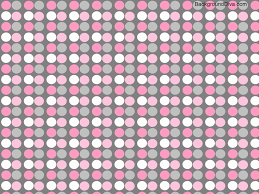 pink and grey pattern wallpaper cute polka dot wallpapers group 53