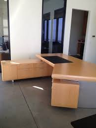 Modern Executive Office Table Design San Francisco Desk Office Desk San Francisco Executive Desk