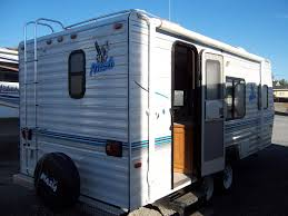 2002 northwood nash 19b travel trailer petaluma ca reeds trailer