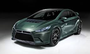 mitsubishi ralliart custom 2015 mitsubishi lancer evolution information and photos