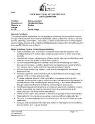 sales assistant resume sample real estate job description for resume sushi chef sample resume real estate job description for resume resume examples 2017 real estate administrative assistant resume legal administrative