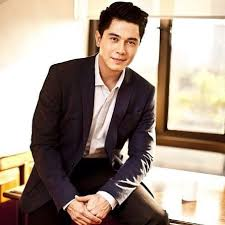 recent photo hairstyle of paulo avilino who is paulo avelino dating paulo avelino girlfriend wife