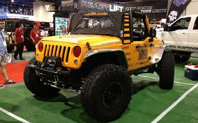 sema jeep yj thread of the day what was your favorite 2012 sema show car