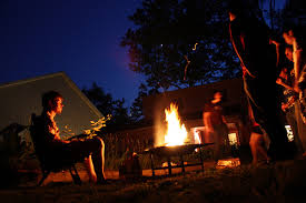 Backyard Staycations Making Staycations Fun For Your Kids Finovera