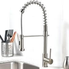 kitchen faucets delta pull down kitchen faucet reviews danze out