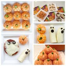 healthy halloween treat for kids bonnie donahue