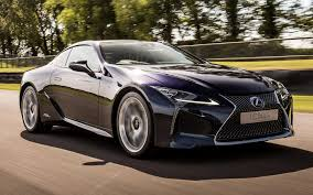 lexus uk lc lexus lc hybrid 2017 uk wallpapers and hd images car pixel