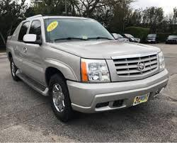 used cadillac escalade ext for sale by owner used cadillac escalade ext for sale in virginia carsforsale com
