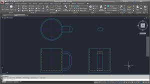 tutorial autocad autodesk convert 2d objects to 3d objects video autocad autodesk