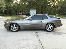 1987 porsche 944 turbo 69 miles rennlist porsche