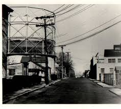 hudson light and power gas plant on the hudson nyack news and views