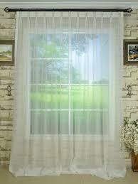 Pinch Pleated Semi Sheer Curtains Pinch Pleat Sheer Curtains U2013 Aidasmakeup Me