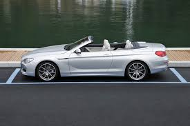 bmw convertible 650i price 2012 bmw 6 series 650i convertible breaks cover