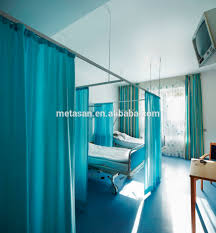 Hospital Curtains Track Aluminum Hospital Curtain Rail Aluminum Hospital Curtain Rail