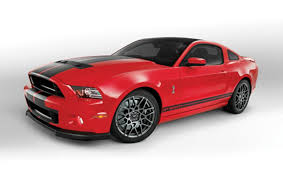 fastest stock mustang made ford s fastest mustang a 200mph car popular science