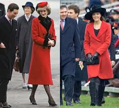 kate middleton vs princess diana who is more stylish