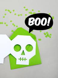 diy halloween invitations minieco