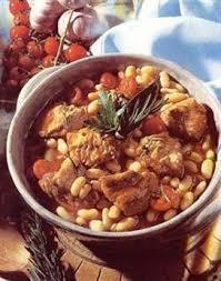 cuisiner des haricots blancs estouffade de veau aux haricots blancs envie de bien manger