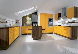 yellow and brown kitchen ideas pictures of modern orange kitchens design gallery