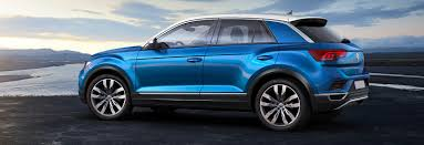 volkswagen models 2018 2018 vw t roc price specs and release date carwow