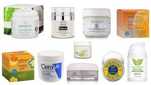 top 10 best natural u0026 organic face moisturizers