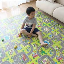 aliexpress com buy baby puzzle mat toddler play mat children toy