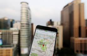 Maps Google Com Washington Dc by Lost Seoul South Korea Blocks Google From Expanding Local Maps Wsj
