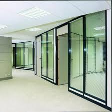 s aration de bureau séparation de bureau par le bâtiment unique