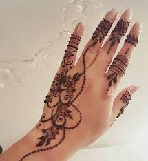 beautiful and unique henna design henna mehndi