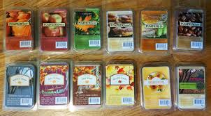 scented wax reviews sonoma fall 2015 scented wax melt reviews