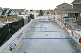 Backyard Rink Ideas Backyard Hockey Rink Ideas Outdoor Furniture Design And Ideas