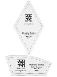 simpli ez double wedding ring template and alternate sets