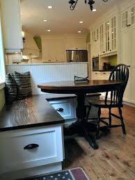 Corner Bench Seating With Storage Kitchen Tables With Bench Seating Corner Bench Seat With Storage