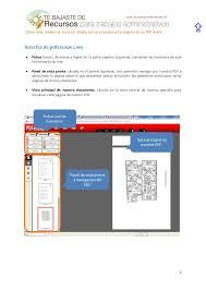 varias imagenes a pdf online cómo rotar enderezar recortar añadir borrar y reordenar las págin