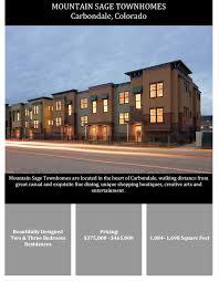 townhome designs mountain sage townhome interior design carbondale colorado lanthia