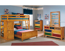 Bookcase Bunk Beds Kids Tweens And Teen Furniture Value City Furniture