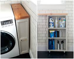 7 diys that make laundry so much easier clutter shelves and